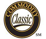 Commodity Classic Logo