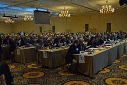 American Farm Bureau Annual Delegates Mtg.