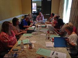 NAMA Executive Committee Meeting