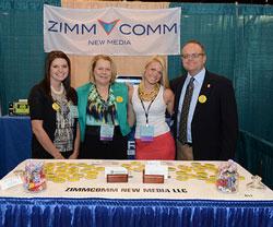 ZimmComm at NAMA Convention