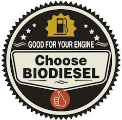 Choose Biodiesel