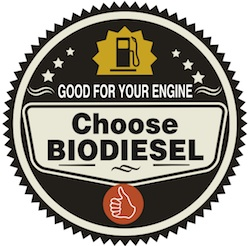 Choose Biodiesel