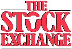 Stock Exchange Logo Edited