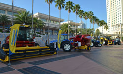 New Holland Cattle Industry Convention