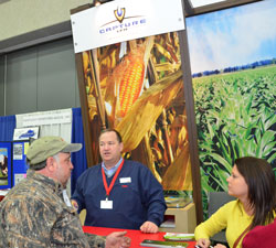 FMC at National Farm Machinery Show