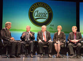 Commodity Classic Presidents