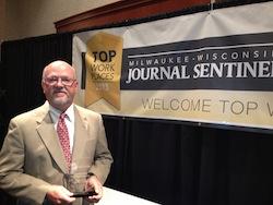 Lyle Orwig Leadership Award_May 17 2013