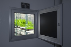 Syngenta Climate Controlled Room