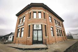 4H Canada Museum in Roland