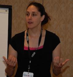 Dr Marie Culhane