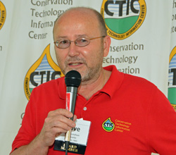 Dave Gustafson