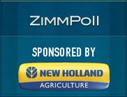 New Holland ZimmPoll