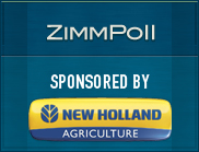 New Holland ZimmPoll