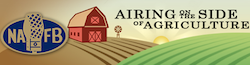 Airing on the Side of Agriculture