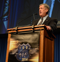 MFA Bill Streeter