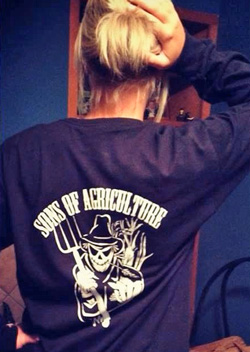 Sons of Agriculture T-Shirt