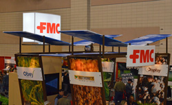 FMC at Mid-South Farm & Gin Show