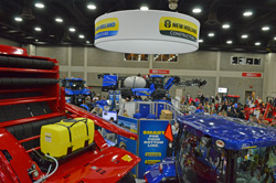 New Holland at NFMS