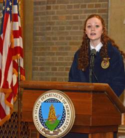 ag day essay contest winner Attention high school students: enter the ag day essay contest today it's the 2018 ag day essay contest two winners will be selected and will win $1,000.