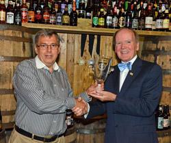 Alltech Commonwealth Craft Brew Cup Winner
