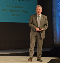 Dr. Karl Dawson