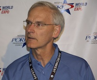 Chris Hodges Chairman of Packer Processor Industry Council