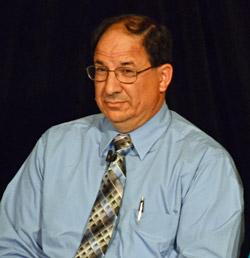 Chuck Wirtz USFRA