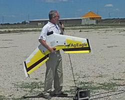 Precision Aerial Ag Show