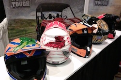 ACT Custom Helmets