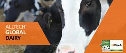 Alltech Global Dairy & Beef