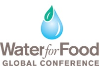 Water for food logo