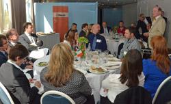 Alltech Press Conference