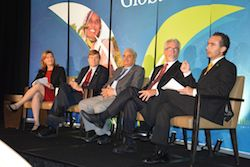 2014 GAP Report Panelists