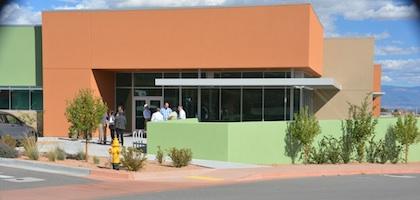 LANL Biosciences Lab