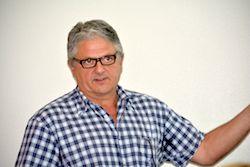 Nigel Grech Verdesian