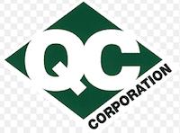 QC Corporation logo