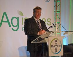 Jim Blome Bayer CropScience