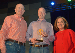 Bayer Young Farmer Sustainability Award