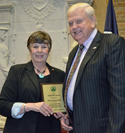 American Agri-Women Veritas Award