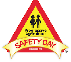 safety day logo