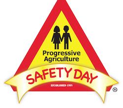 safety day logo