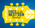 New Holland Voice of the Next Gen