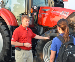 Case IH Launches Optum Tractor Series | AgWired