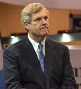 Ag Secy Vilsack at AFBF 2016