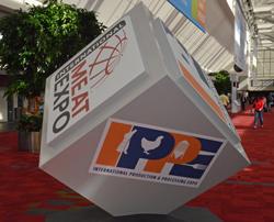 IPPE 2016