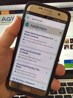 AgNerd Cloud – Samsung Galaxy S7 Edge | AgWired