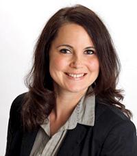 Francesca Vaughn