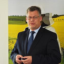 Dr. Christian Maus