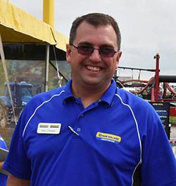 Michael Cornman