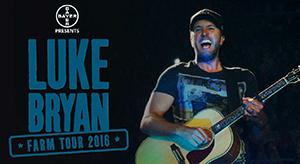 Bayer Luke Bryan Farm Tour